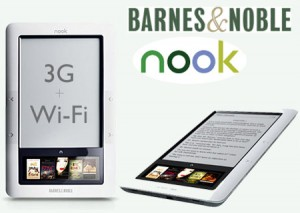 barnes and noble nook 300x213 Barnes & Noble Offers Huge Discounts for Nook Devices