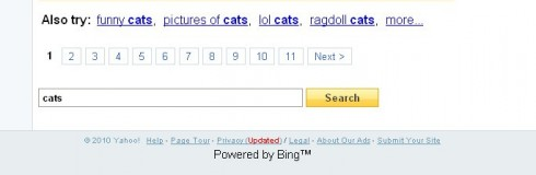 bingyahoo 490x160 Yahoo! Welcomes Its Bing! Overlords (Search)