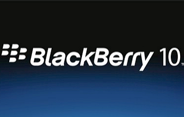 blackberry 10 logo RIM to release Blackberry 10 Prototype in May Event