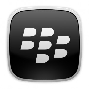 blackberry logo 300x300 Is BlackBerry Dying?