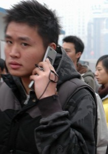 chinese 212x300 China Now Gets More Smartphones Than The US