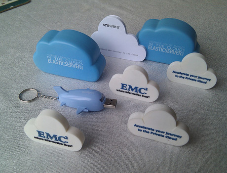 clouds toys keychains How Cloud Storage is changing the World