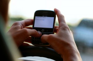 dr 300x199 AT&T To Release App To Discourage Texting While Driving