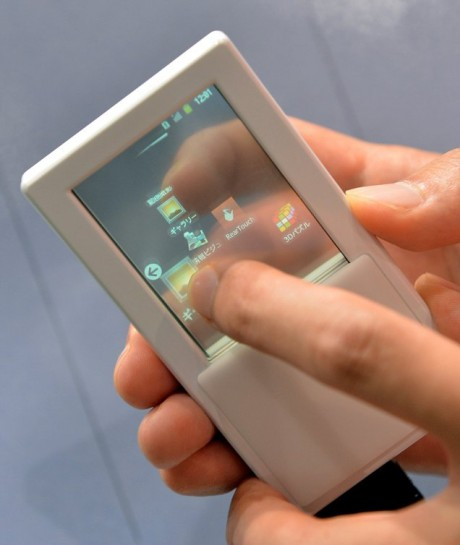 Wireless Japan 2012 Trade Show
