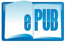 epub logo Google Books introduces EPUB standard, opposition forms OBA