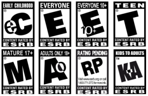 esrb 300x196 ESRB To Begin Rating Mobile Games