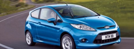 ford fiesta 460x171 Top Brands Utilizing Instagram