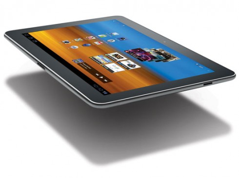 galaxy tab 10 1 float 490x365 Will Samsungs Gamble On Galaxy Tab 10.1 Pay Off?