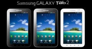 galaxy tab 2 300x159 Samsung to Release Galaxy Tab 2