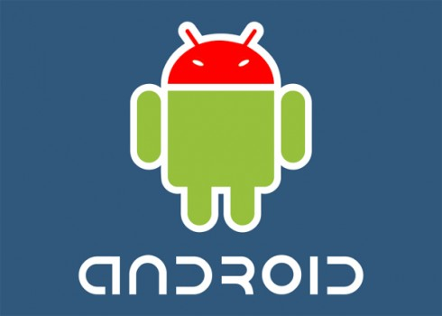 google android angry logo 490x350 Android Embraces The Dark Side, Abandons Free Spirit