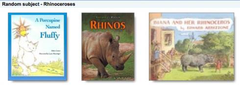google-books-rhino