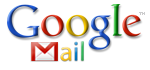 google mail logo Gmail trounces AOL to take #3 web mail position