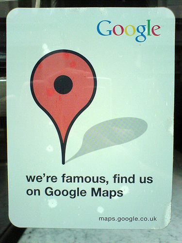 google maps Google To Pay Fine in France For Google Maps