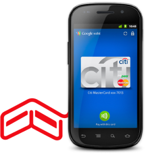 google wallet 284x300 Google Wallet: How it works