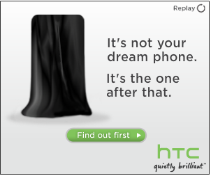 htc thunderbolt Verizon Launching 4G Android Phone?