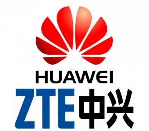 huawei zte logo 300x264 ZTE, Huawei To Release Powerful Phones