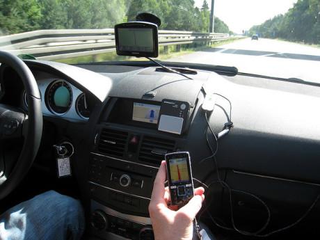 in car gadgets