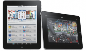 ipad 300x179 Surprise! iPad Selling Well in Other Countries, Thanks to the Gray Market