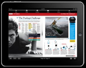 ipad user expeirence 300x236 Apple Fans Rejoice! iPad 3G Ships on April 30