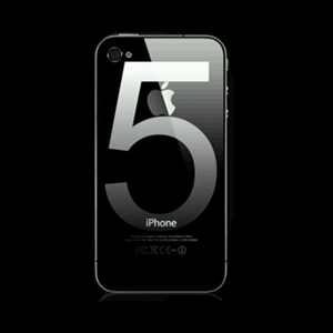 iphone 5 No iPhone 5 From Apple This Summer?