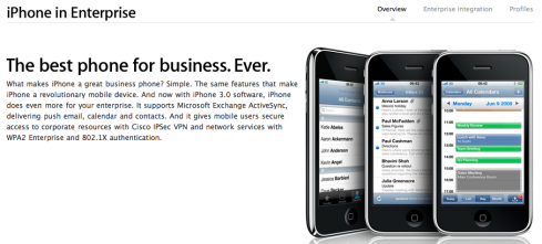 iphone-in-business