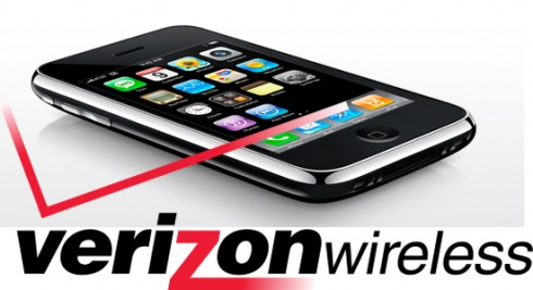 iphone verizon 490x267 Verizon Plus iPhone Equals Death To Googles Android?