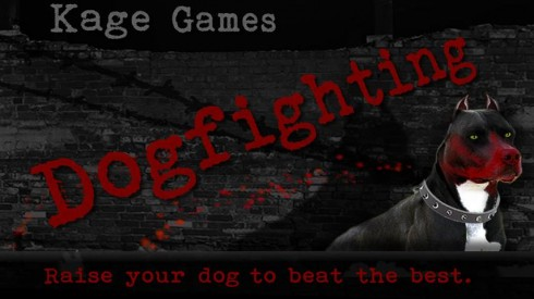 kgdogfightingapp 490x275 Android Playing Cat And Mouse With Dog Fighting Game