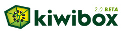 kiwibox Kiwibox offers mobile version of website