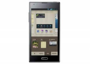 lg optimus lte2 300x213 LG Releases Optimus LTE 2 to rival the Samsung Galaxy S III