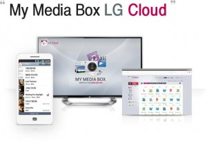 lg cloud 300x205 LG Introduces Its Own Cloud Storage Service