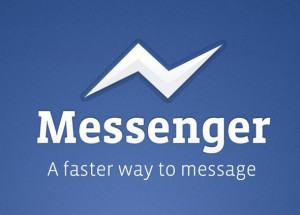messenger 300x215 Facebook Updates Messenger App with New Notification Feature