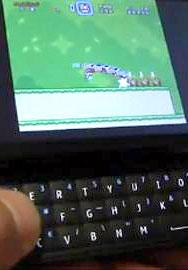 Nokia N900 SNES Emulation
