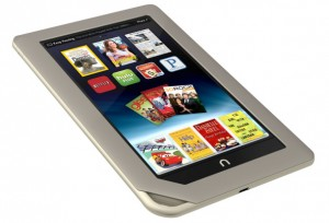 nook 300x204 Barnes & Noble Cuts Nook Prices