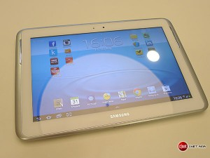 note 300x225 Samsung To Release Galaxy Note 10.1