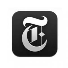 nyt New York Times Blackberry App Discontinued