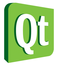 qt logo Nokia Sells Off Qt, Keeps Symbian Hope Alive