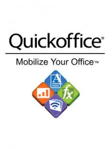 quickoffice 225x300 Google Acquires Quickoffice