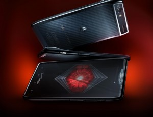 razr 300x230 Motorola announces Droid Razr, The Thinnest Android Phone