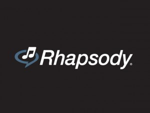 rhapsodylogo 300x225 Legal ways to get music online for your mobile phones