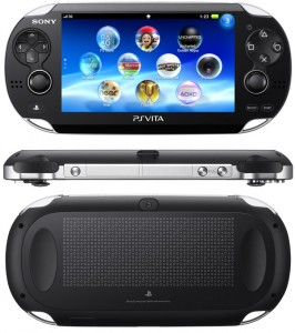 sony playstation vita 266x300 AT&T Reveals 3G pricing for PS Vita