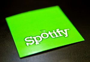 spotify 300x208 First Impressions of Spotify