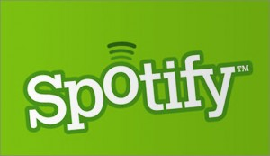 spotify1 300x173 Legal ways to get music online for your mobile phones