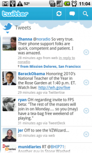 ss timeline 180x300 Twitter App for Android Out Now, Sweet!