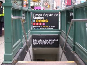 subway Free WiFi To Be Offered in Six NYC Subway Stations