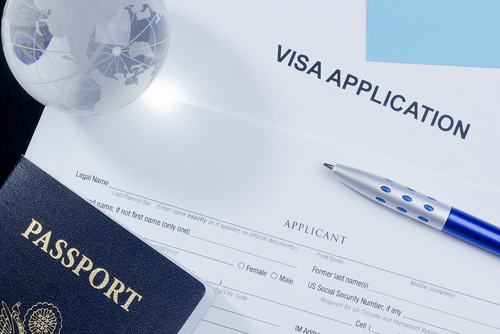 visa-application-processing
