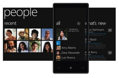 windows phone hands pr top 1 490x322 Microsoft Unveils Windows Phone 7 Series, No Phone Yet