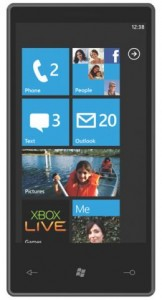 windows7phone 162x300 Watch Out Android: Microsoft Windows 7 Phone May Embrace FaceTime